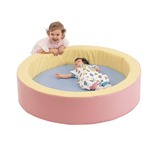 Toddler Hollow - Pastel