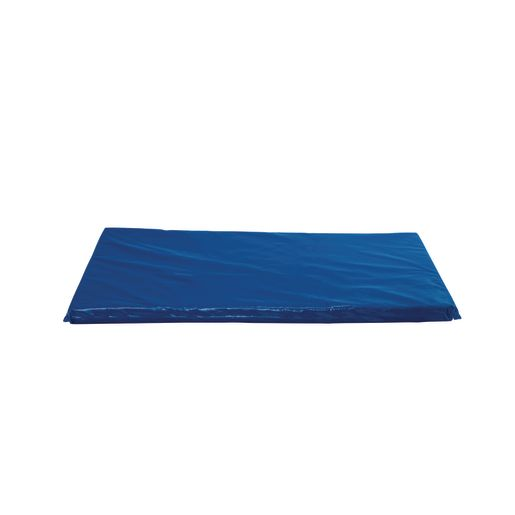 "2"" Rainbow Rest Mat - Blue"