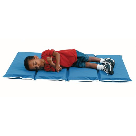 "1"" Tough Duty Rest Mat - 10 Pack"