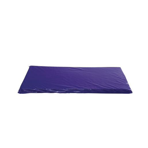 "2"" Rainbow Rest Mat - Purple"