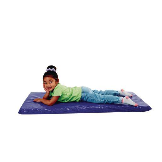 "2"" Rainbow Rest Mat - Purple"