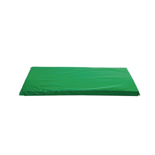 "2"" Rainbow Rest Mat - Green"