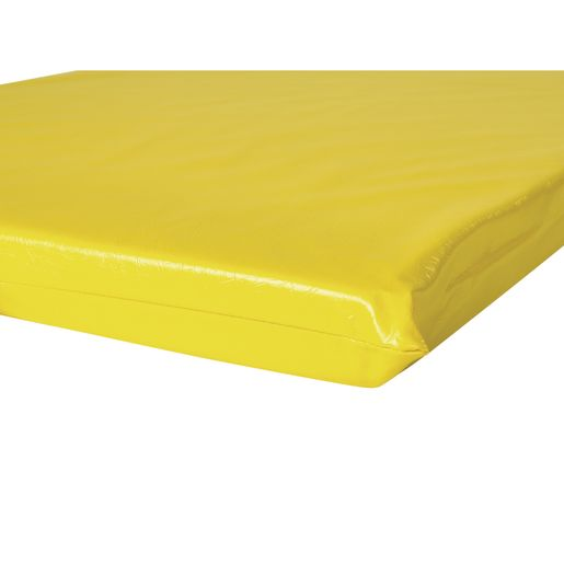 "2"" Rainbow Rest Mat - Yellow"