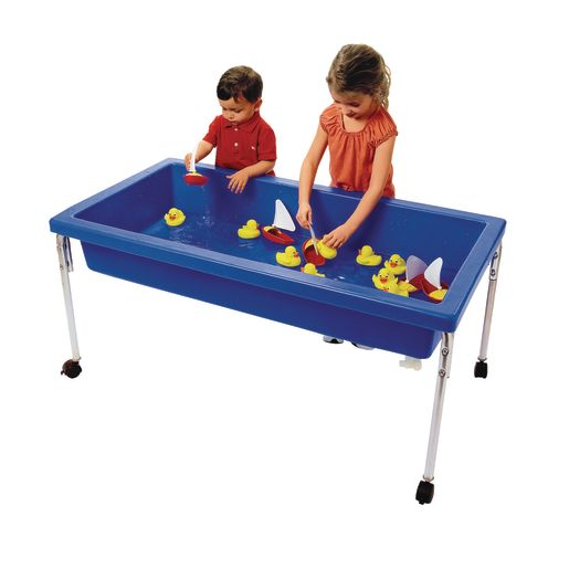 "Best Value Sand & Water Table with Lid - 24""H"