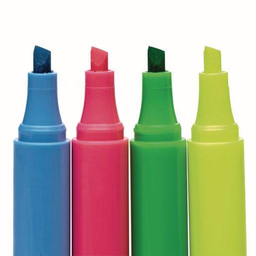 Colorations® Bright Highlighters, Set of 4_1