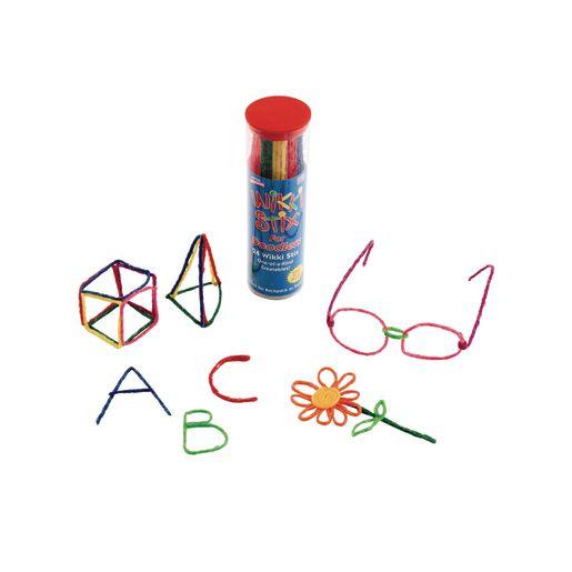 Wikki Stix® Doodlers Molding & Sculpting Sticks