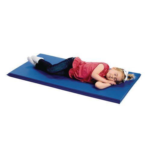 """MyPerfectClassroom® 2"""" Germfree No-Fold Rest Mat"""