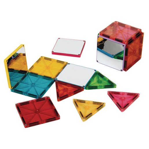 Image of Magna-Tiles 15 Piece Stardust Set
