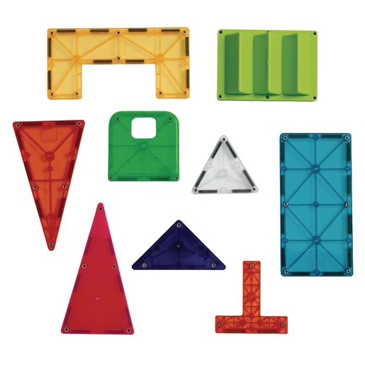 Magna-Tiles® 28-Piece House Set
