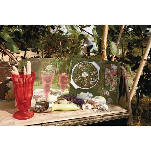 Mud Kitchen Double-Sided Activity Cards Set of 16_1