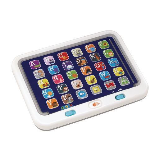 Image of Learn and Wonder Tablet