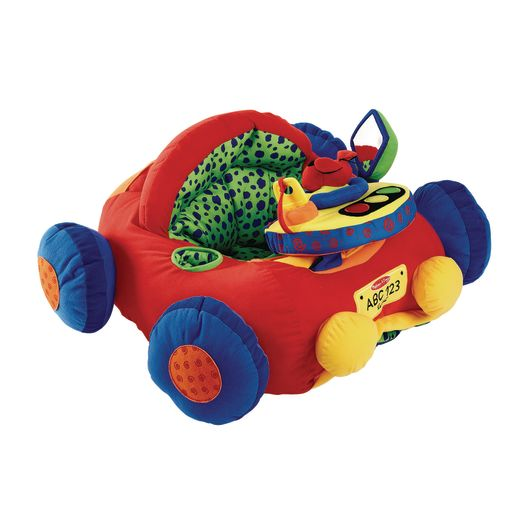 Image of Beep-Beep & Play Activity Toy