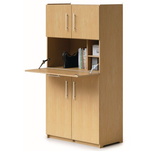 Teacher's Work Station Cabinet