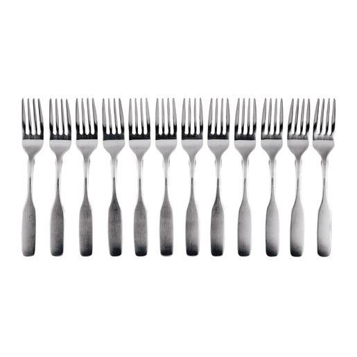 Image of Child-Size Forks - Set of 12
