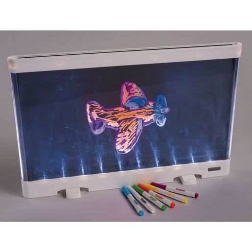 Image of Crayola Ultimate Light Board