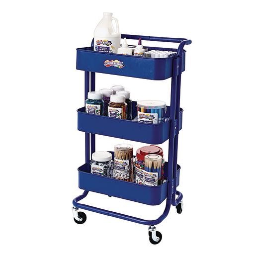 Compact Utility Cart