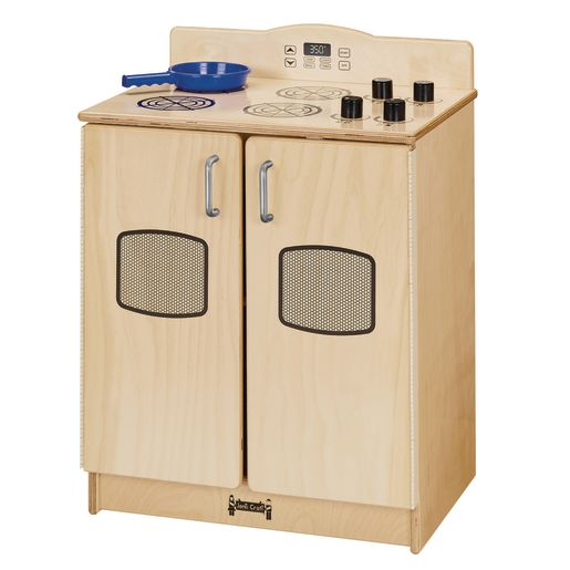 Premium Kitchen Furniture- Stove