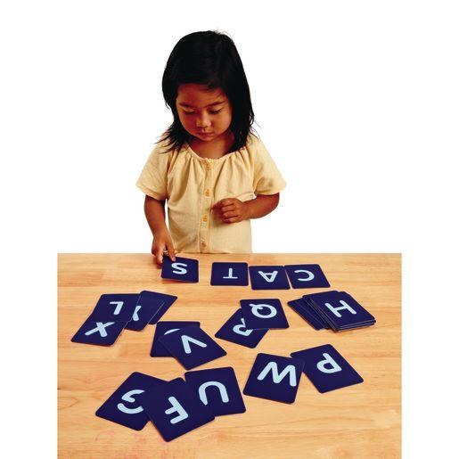 Excellerations® Tactile Upper-Case Alphabet Letters_3