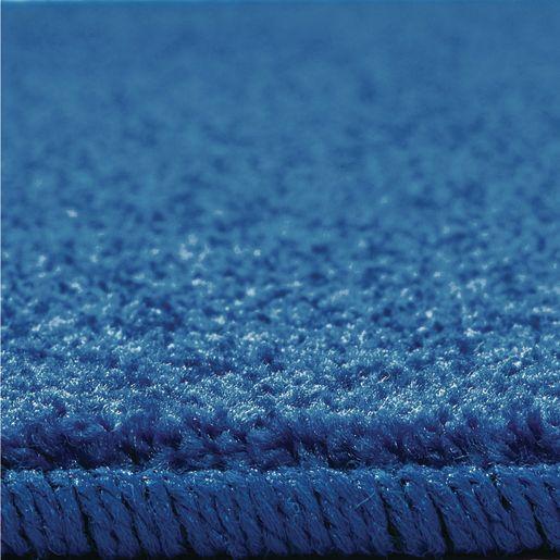MyPerfectClassroom® Premium Solid Carpet 4' x 6' Blue