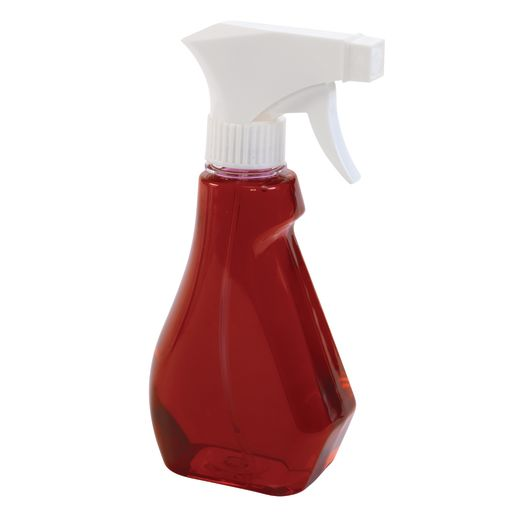 Colorations® E-Z Pull Extra Large Clear Trigger Sprayers, 10-1/2 fl oz. Set of 6
