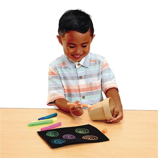 Glitter Glue - Colorations® Bright Glitter Goo Pens - Set of 5_3