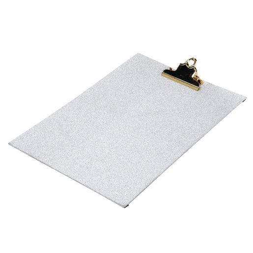 Glitter Repositionable Con-Tact® Cover 18 in x 6 ft - Silver