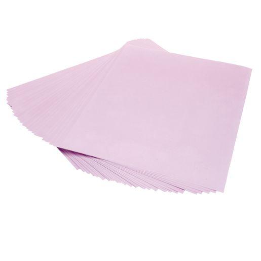 Magenta 100 Pack Steve Spanglers Heat Sensitive Paper