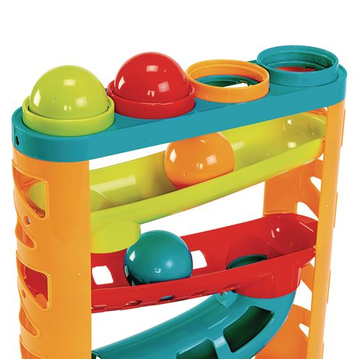 Pound and Tap Toy