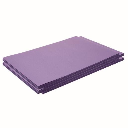 """Construction Paper, Violet, 12"""" x 18"""", 200 Sheets"""
