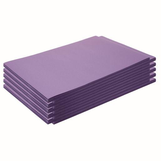 """Construction Paper, Violet, 12"""" x 18"""", 500 Sheets"""