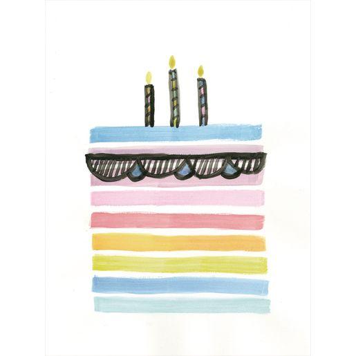 8 Colorations® Washable Watercolor Paint Palettes, 8 colors each