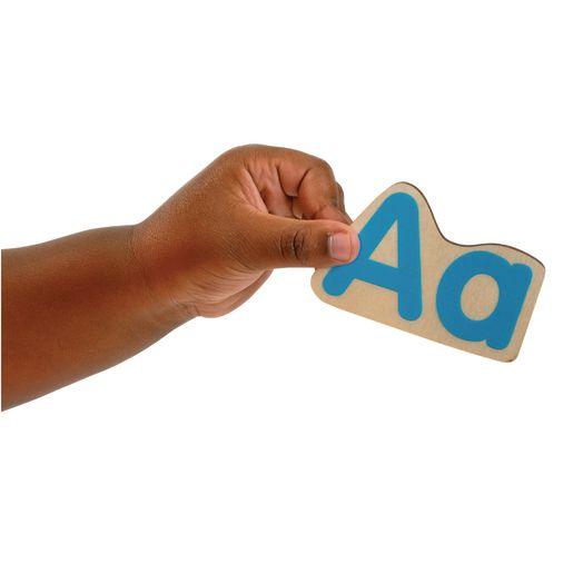 Alphabet Puzzle Set of 26
