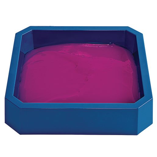 Excellerations Classroom-Sized Tub of Slime, 3 lbs.- Neon Purple