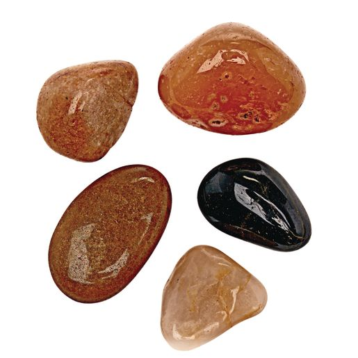 Image of Excellerations Polished Pebbles - 2 lbs.