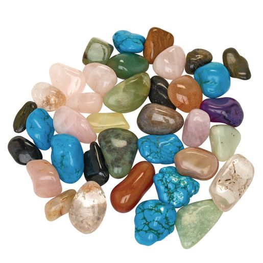 Image of Excellerations Giant Gemstones - 2.2 lbs.