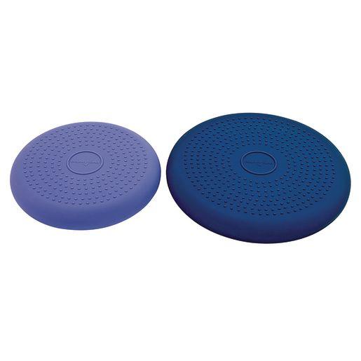 "Bouncyband® Wiggle Seat Sensory Cushion - Purple, 10-5/8"" Dia."