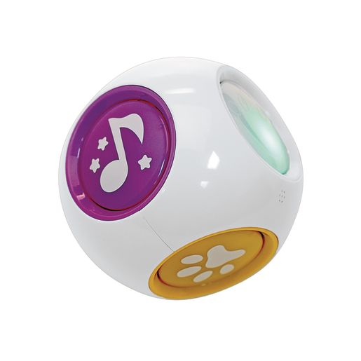 Play and Learn Cube Interactive Educational Toy