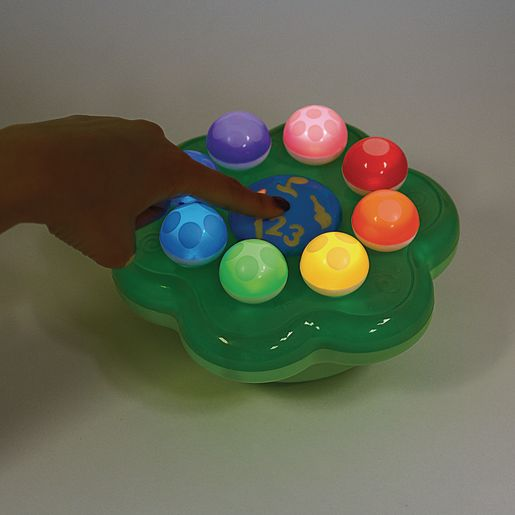 Mushroom Garden Interactive Educational Toy