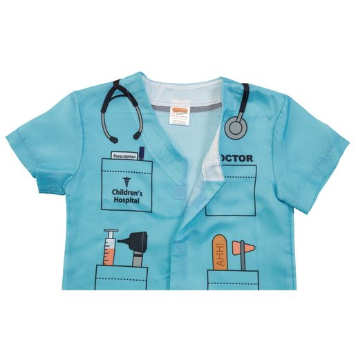 Toddler Career Costume- Doctor_4