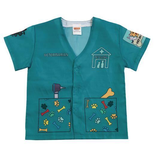 Toddler Career Costume- Veterinarian_2