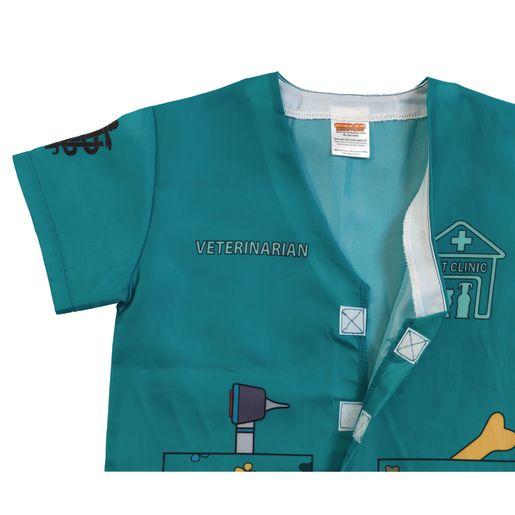 Toddler Career Costume- Veterinarian_4