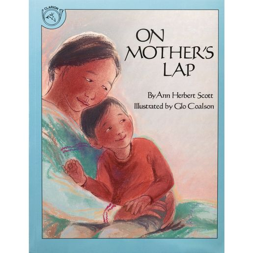 On Mother's Lap Paperback