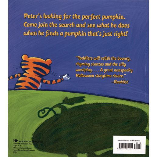 Plumply, Dumply Pumpkin Paperback book