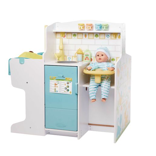 Image of Baby Care Activity Center
