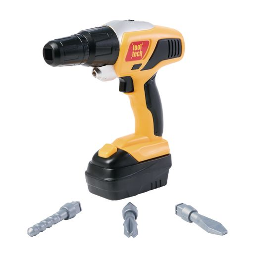 Image of Pretend Play Power Drill
