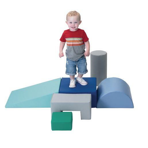 Climb and Play 6 Piece Set -  Contemporary