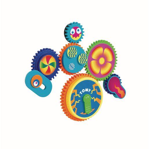 STEM Gearation Magnets Set of 5