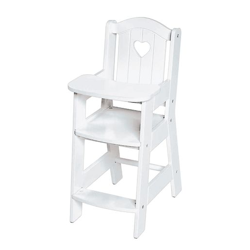 Image of Doll Play High Chair
