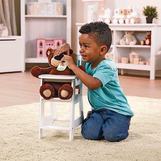 Doll Play High Chair
