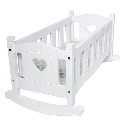 Image of Play Doll Cradle